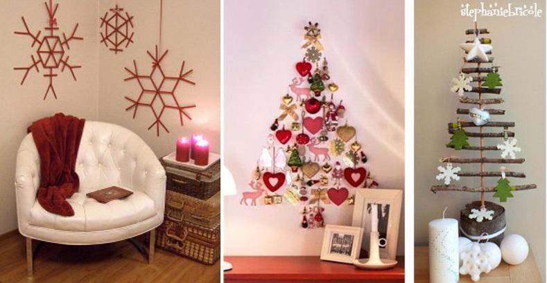 Decoration De Noel Pour La Maison